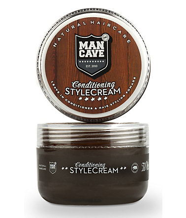 ManCave, »Conditioning StyleCream«, Haarwachs - 75ml
