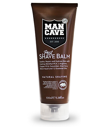 ManCave, »Post ShaveBalm«, After Shave - 100ml