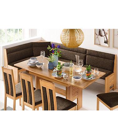sch sswender eckbank m bel. Black Bedroom Furniture Sets. Home Design Ideas