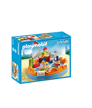 Playmobil® Krabbelgruppe (5570), City Life -