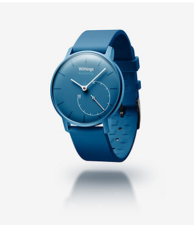 Withings Activity Tracker »Activité POP« - Blau