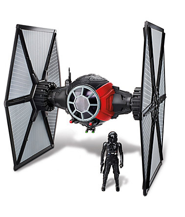 Hasbro Raumschiff, Star Wars™, »First Order Special Forces Tie Fighter« -