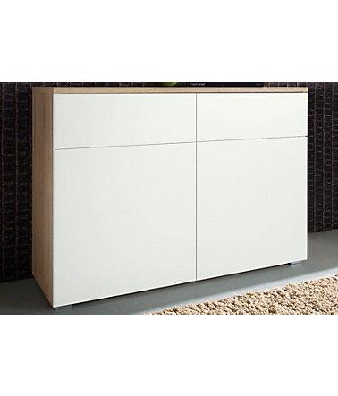 kommode breite 111 cm kommoden sideboards. Black Bedroom Furniture Sets. Home Design Ideas