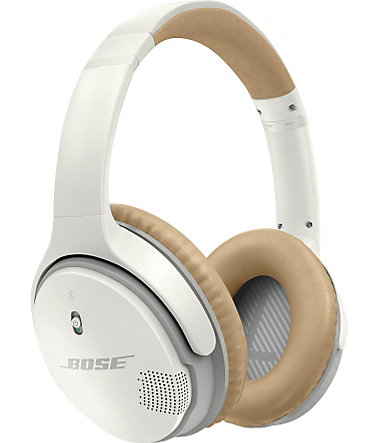 Bose® SoundLink® around-ear headphones II Universal Kopfhörer - weiß