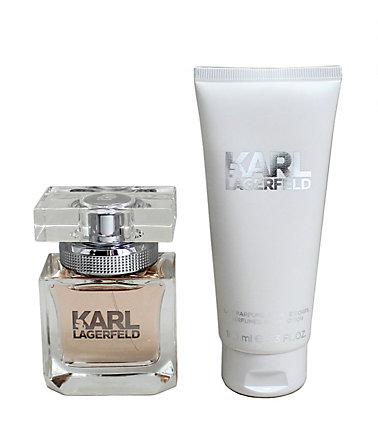 Karl Lagerfeld, »KL for Women«, Duftset (2-tlg.) - 50ml+100ml - 2-tlg.Set