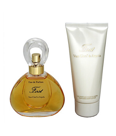 Van Cleef & Arpels, »First«, Duftset (2-tlg.) - 60ml+100ml - 2-tlg.Set