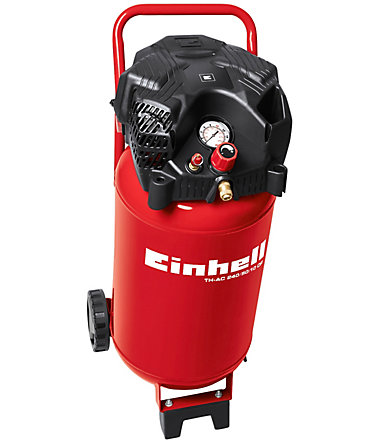 Einhell Kompressor »TH-AC 240/50/10 OF« -