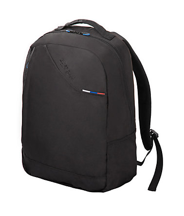 American Tourister Laptop Rucksack, »BUSINESS III LAPTOP BACKPACK« - black(schwarz)