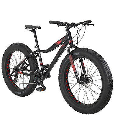 "Onux Fatbike »""BIGFOOT"", 66,04 cm (26 Zoll)« - 46cm"