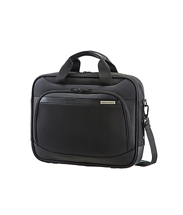 Samsonite Businesstasche mit Tablet- und 13,3-Zoll Laptopfach, »Vectura« - black