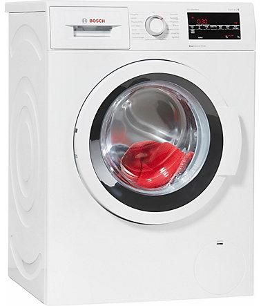 bosch waschmaschine serie 6 wat28420 7 kg 1400 u min. Black Bedroom Furniture Sets. Home Design Ideas