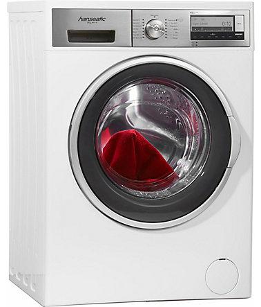hanseatic waschmaschine hwm714a3d 7 kg 1400 u min. Black Bedroom Furniture Sets. Home Design Ideas