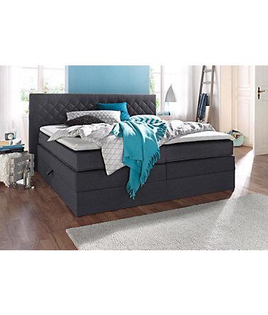 matraflex boxspringbett mit bettkasten dekoration. Black Bedroom Furniture Sets. Home Design Ideas