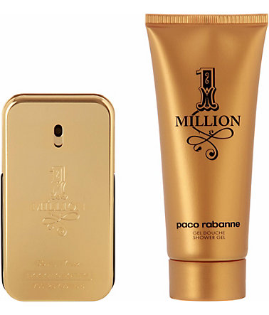 Paco Rabanne,  »One Million«, Duftset (2-tlg.)  - 50ml+100ml - 2-tlg.Set