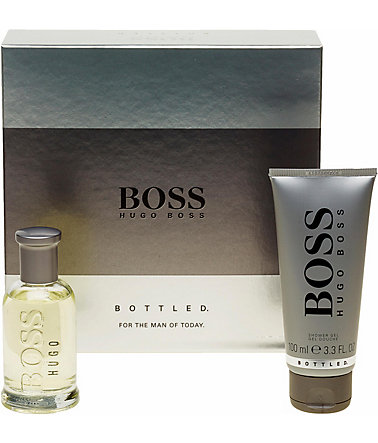 Hugo Boss, »Boss Bottled«, Duftset (2-tlg.) - 50ml+100ml - 2-tlg.Set
