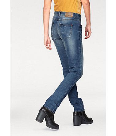 aniston r hrenjeans schwab versand slim fit jeans. Black Bedroom Furniture Sets. Home Design Ideas