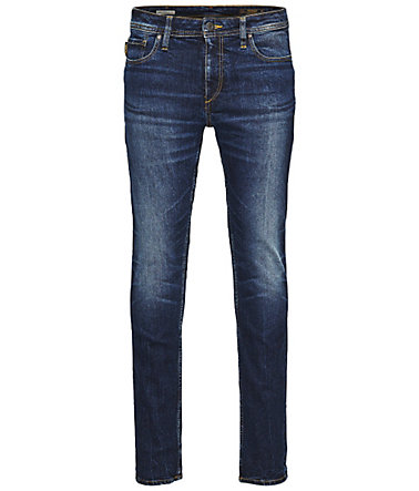 Jack & Jones Ben Original SC 310 Skinny Fit Jeans - BlueDenim - 2929 - 34