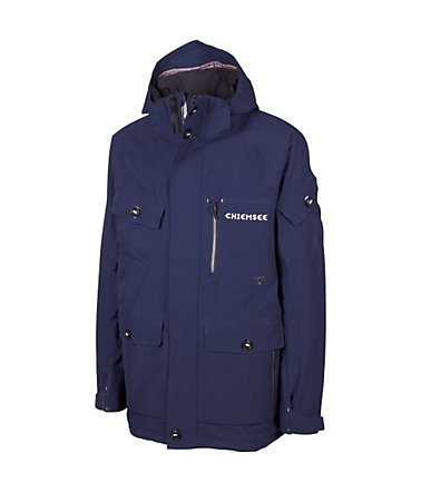 Chiemsee Jacke »HARRO« - peacoat - L0