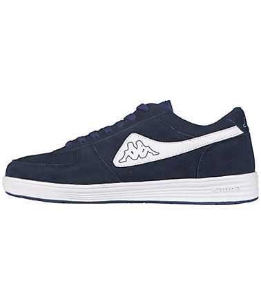 KAPPA Sneaker »TROOPER PLUS« - navy/white - 4040