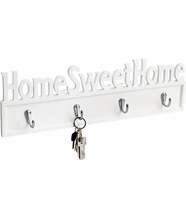 Home affaire Garderobe »Home Sweet Home« -