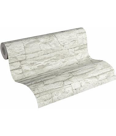vliestapete livingwalls vliestapete in natur steinoptik. Black Bedroom Furniture Sets. Home Design Ideas