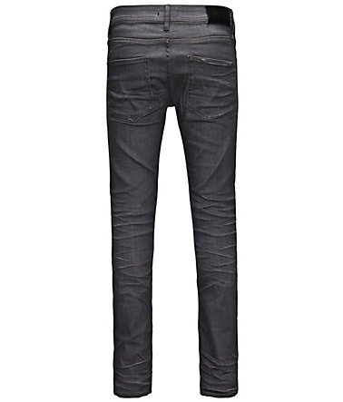 Jack & Jones Tim Original JJ 920 Slim Fit Jeans - GreyDenim - 2727 - 30