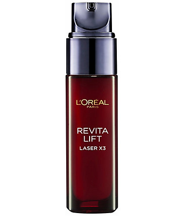 L'Oréal Paris »Revitalift Laser X3«, Anti-Age Serum, 30 ml - 30ml