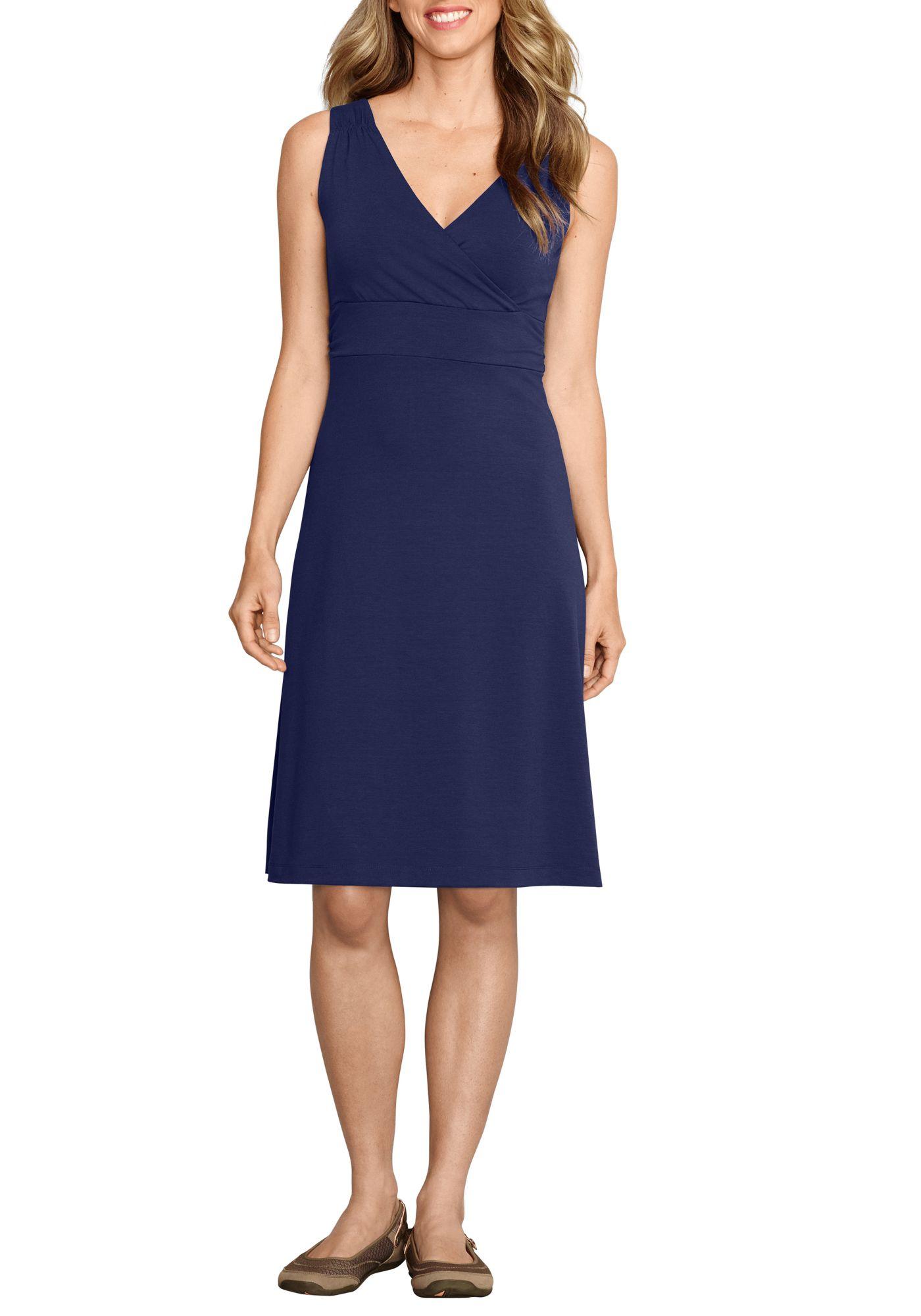 Eddie Bauer Travex® Kleid kniebedeckend | Schwab.de | Kleider & Röcke