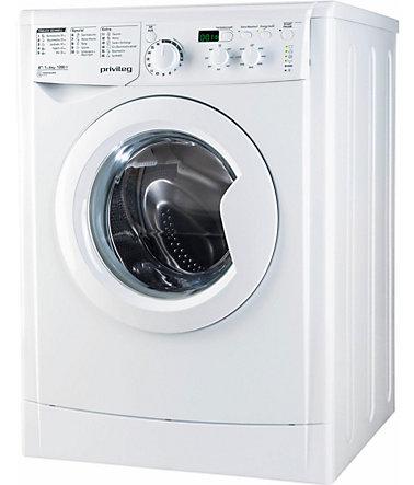 privileg waschmaschine pwf m 622 a 6 kg 1200 u min waschmaschinen. Black Bedroom Furniture Sets. Home Design Ideas