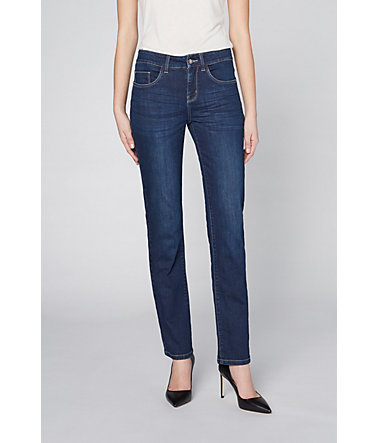 COLORADO DENIM C959 »LAYLA Damen Jeans« - midblueused - 2626 - 34