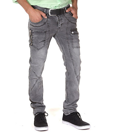 Bright Jeans Jeans regular fit - grau - 2929 - 34