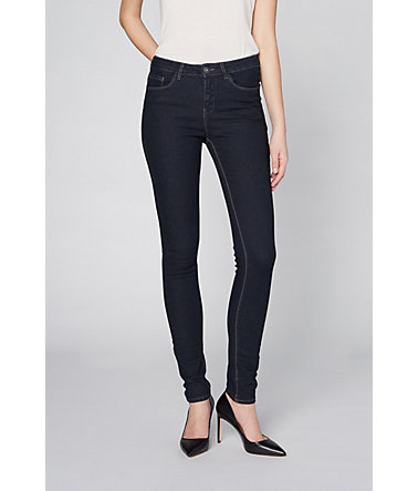 COLORADO DENIM C974 »LANA Damen Jeans« - rinsed - 2626 - 34