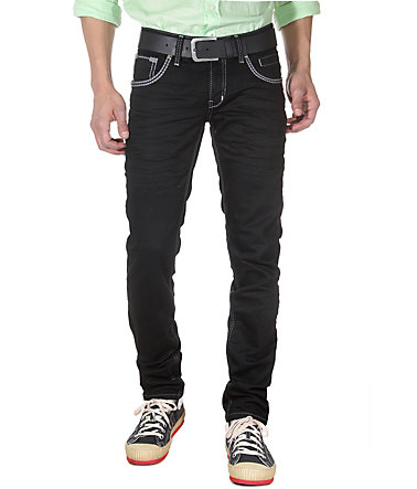 Bright Jeans Jeans regular fit - schwarz - 3131 - 32