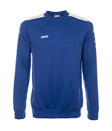 JAKO Sweat Copa Herren - royal/weiß - L0
