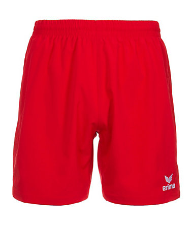 ERIMA Performance Short Herren - rot - L(52)0