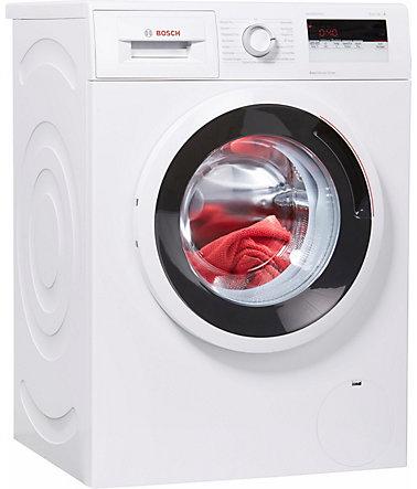 bosch waschmaschine wan28121 7 kg 1400 u min schwab. Black Bedroom Furniture Sets. Home Design Ideas
