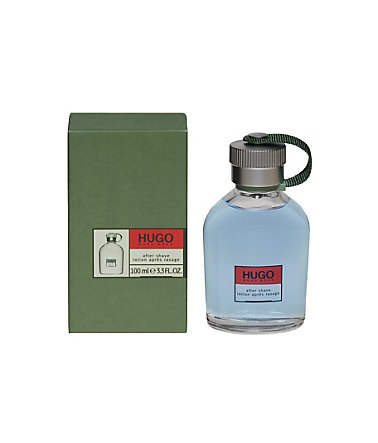 Hugo Boss, »Hugo«, Aftershave - 75ml