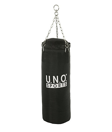 Boxsack, U.N.O.-Sports®, »Black Star« -