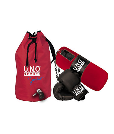 Boxset, U.N.O.-Sports®, »Junior« -