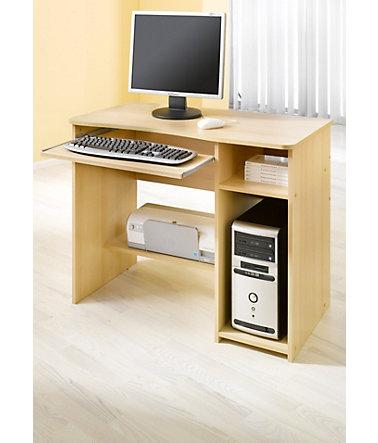 schreibtisch 8048 schreibtische. Black Bedroom Furniture Sets. Home Design Ideas