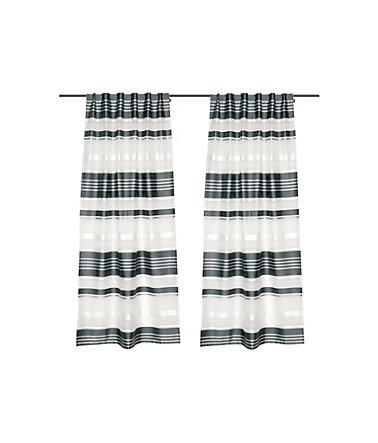 gardine larga esprit verdeckte schlaufen 1 st ck schwab versand gardinen. Black Bedroom Furniture Sets. Home Design Ideas
