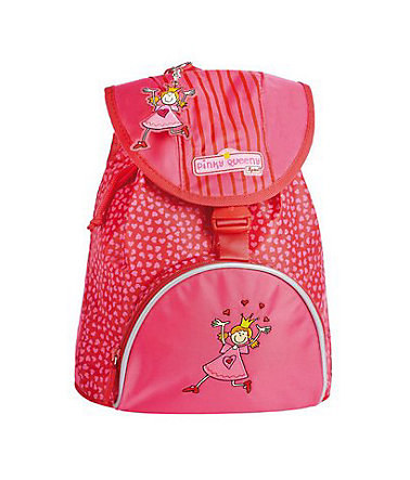 sigikid®, Rucksack »Pinky Queeny« - pink