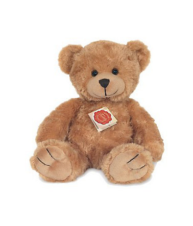 Teddy Hermann® COLLECTION Plüschtier, »Teddy, hellbraun, 28 cm« -