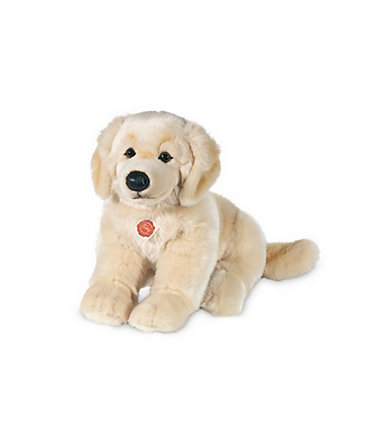Teddy Hermann® COLLECTION Plüschtier Hund, »Golden Retriever, sitzend, 30 cm« -