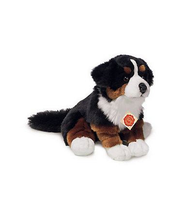 Teddy Hermann® COLLECTION Plüschtier Hund, »Berner Sennenhund, sitzend, 29 cm« -