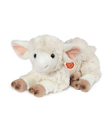 Teddy Hermann® COLLECTION Plüschtier Schaf, »Lamm, liegend, 35 cm« -