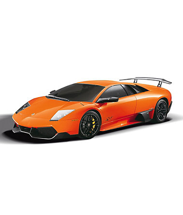 JAMARA, RC Auto, »Lamborghini Murcielago LP 670-4 orange« -