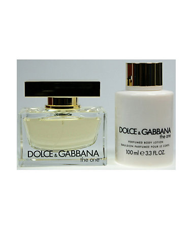 Dolce & Gabbana, »The One«, Duftset (2 tlg.) - 50ml+100ml - 2-tlg.Set