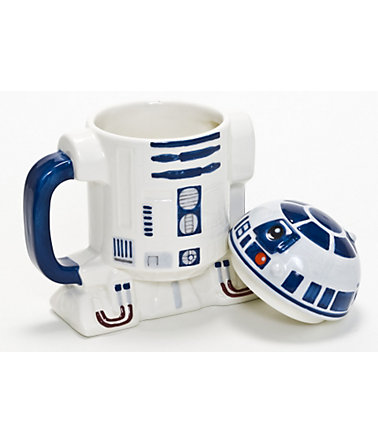 JOY TOY, Tasse »Star Wars - R2D2« -