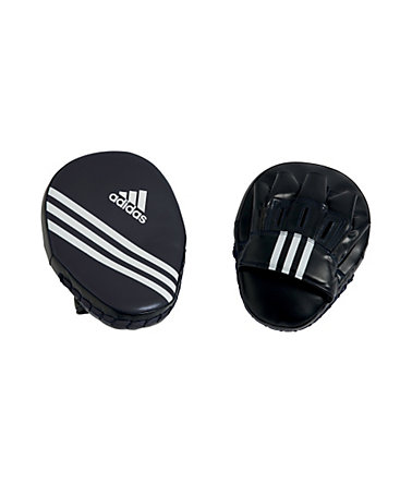 Sparring-Boxhandschuh, adidas Performance, »Economy« - schwarz